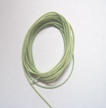 2.0mm QUALITY VENETIAN BLIND CORD LIGHT GREEN